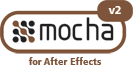 mocha for After Effects