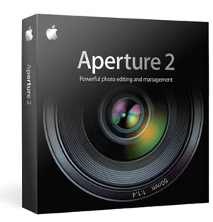 aperture 2 from Apple