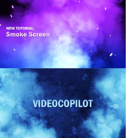 Smoke Screen Video Tutorial