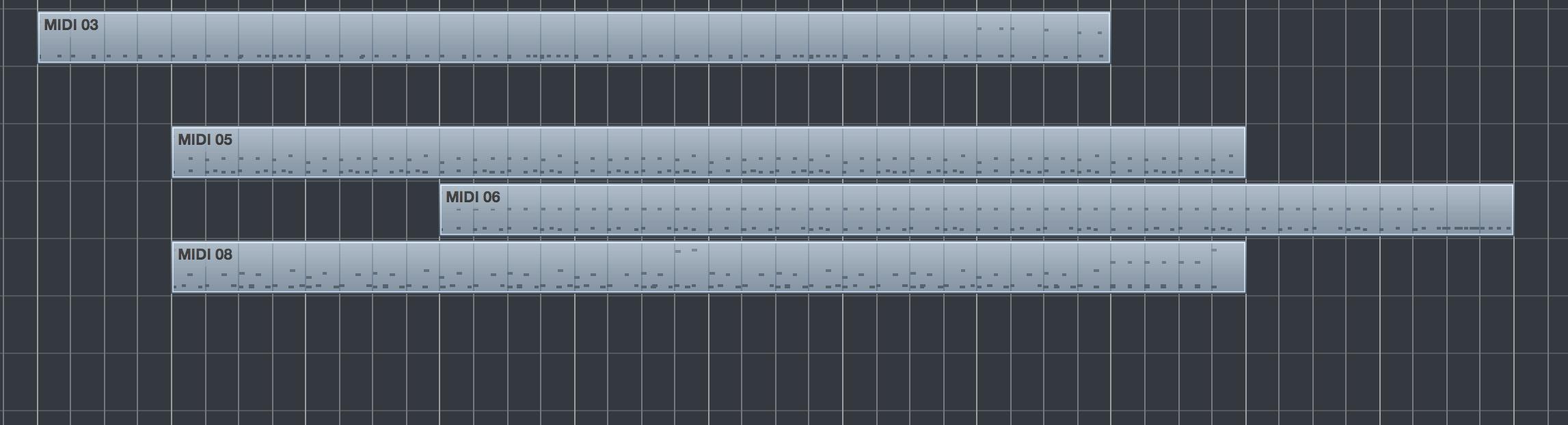 Groove Monkee MIDI | StrongMocha