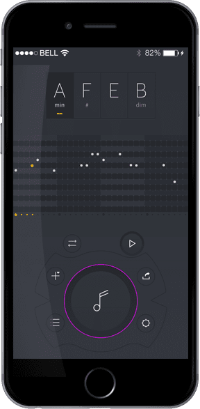 FORTAMENTO - a Pure and Practical Music Idea Generator for
